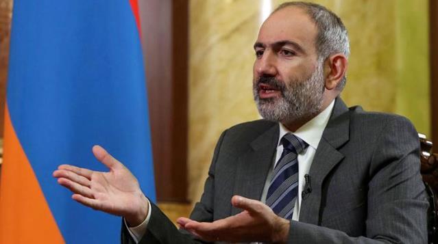 Ermenistan'dan Türkiye'ye zeytin dalı: İlişkileri düzeltmeye yönelik çaba sarf etmeye hazırız