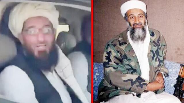 Afganistan'dan gelen video kafa karışıklığı yarattı! Usame bin Ladin'e yakın olan ismin ABD tarafından öldürüldüğü söylenmişti